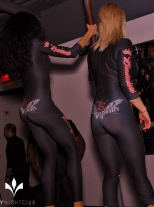 KINGDOM'S GIRLS at IVY Nightclub 4th